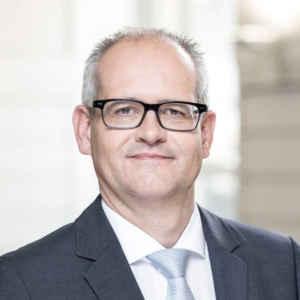 Profilfbild von Carsten Klude, Chefvolkswirt und Leiter Asset Management