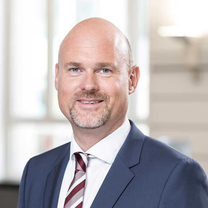 Profilfbild von Christian Jasperneite