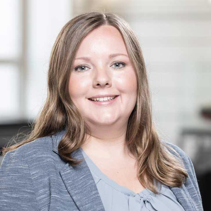 Profilfbild von Rebekka Haller
