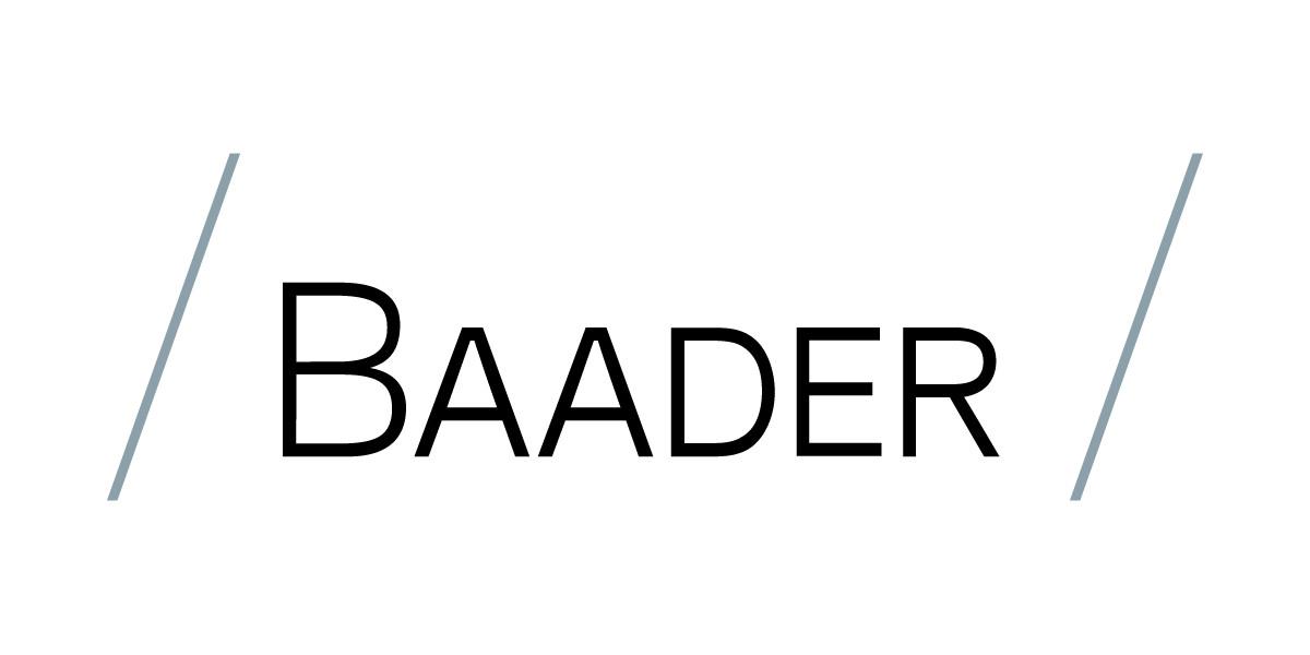 Logo Baader Bank