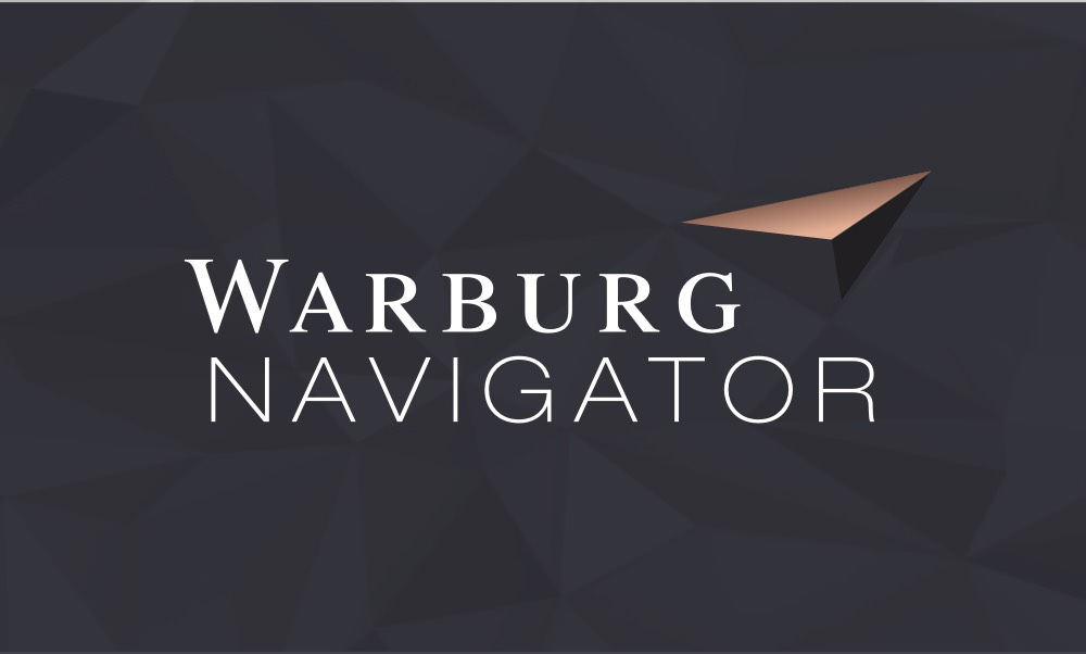 Logo Warburg Navigator
