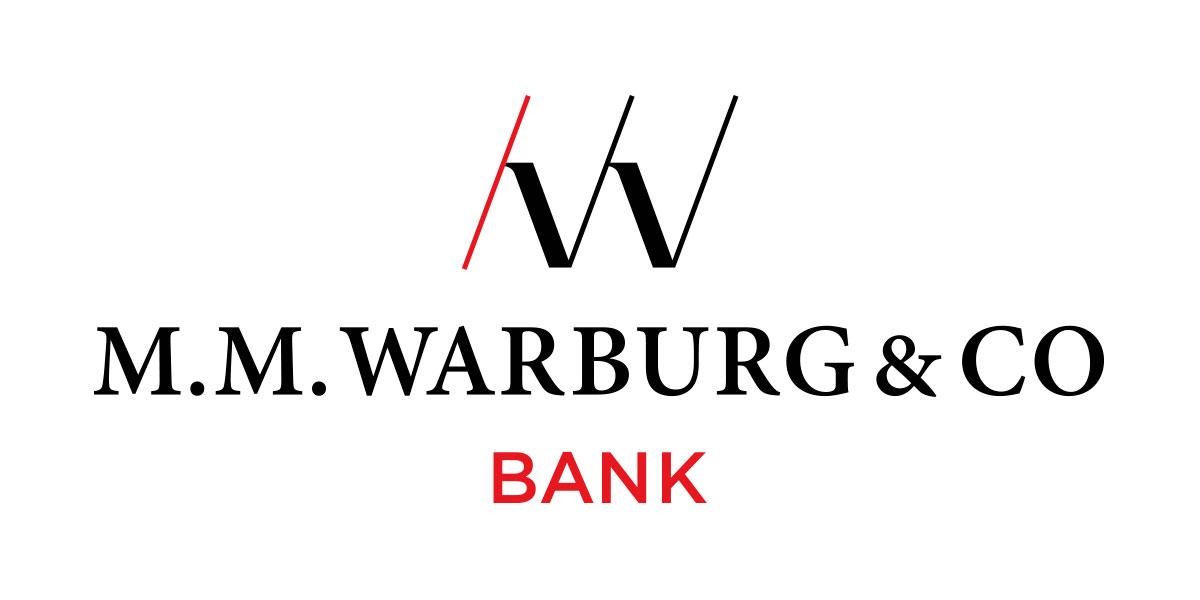 Logo M.M.Warburg & CO