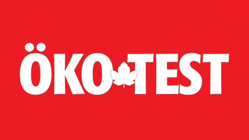 Ökotest Logo