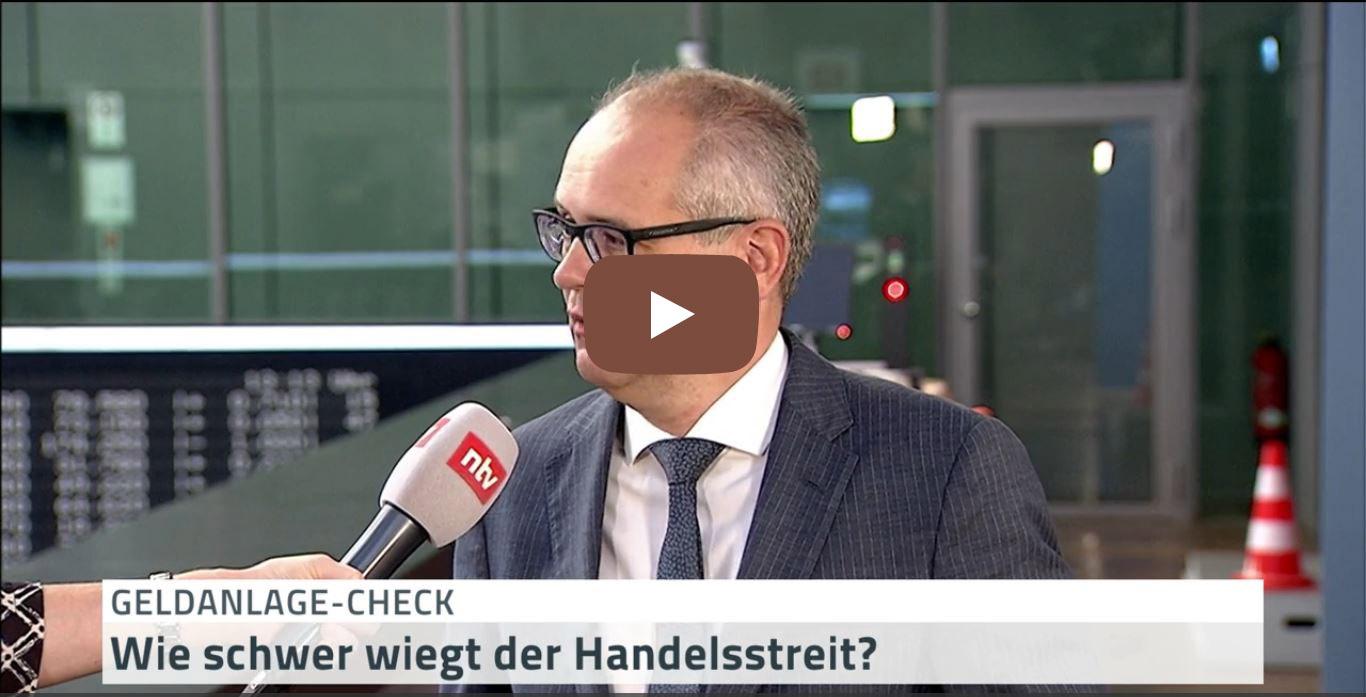 Vorschau ntv-Interview mit Carsten Klude