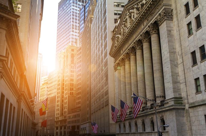 Sinkende Aktienkurse-Droht das Ende der Hausse an den Aktienmärkten?