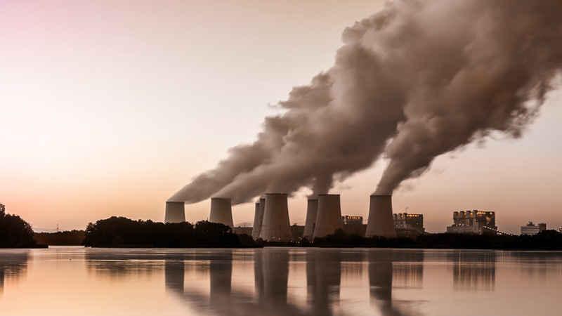 Effiziente Klimapolitik in Deutschland? Nicht bei uns.