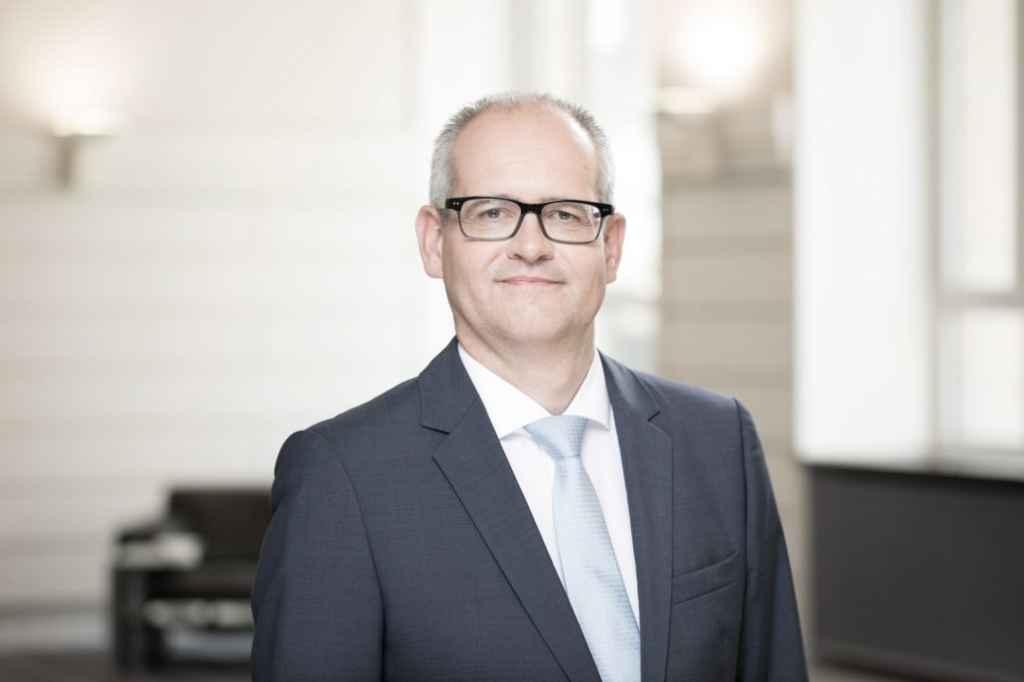 Carsten Klude