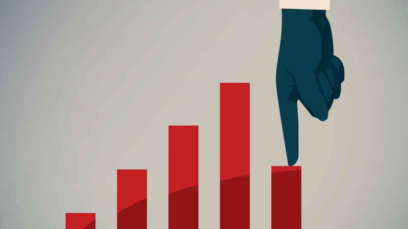 Inverse Zinsstruktur: Kommt jetzt die Rezession?