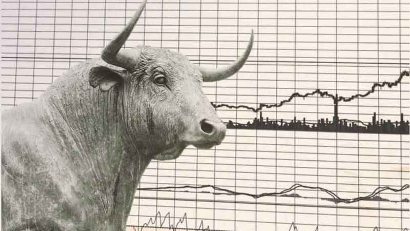 Aktienmarktjahr