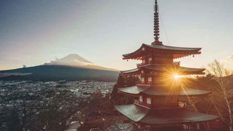 Japanischer Aktienmarkt im Aufwind Zeit für internationale Anleger