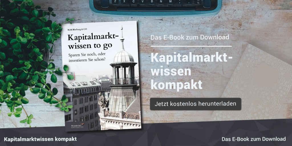 Kapitalmarktwissen kompakt: Die wichtigsten Antworten in unter 100 Seiten